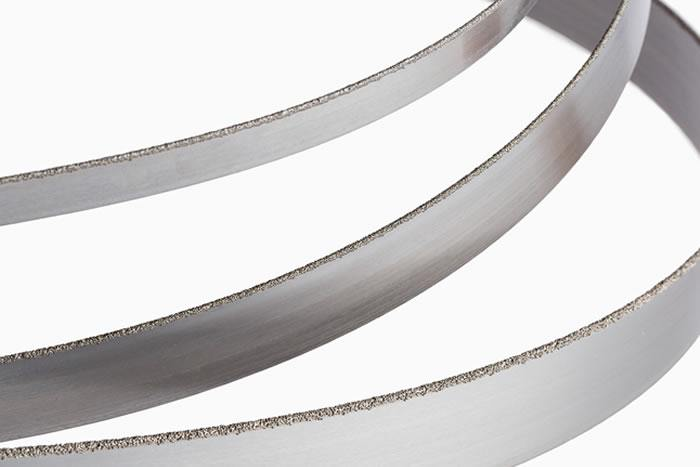 Diamond Band Saw Blades Continuous