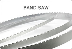 Bandsaw - durable, smooth cut, no snagging