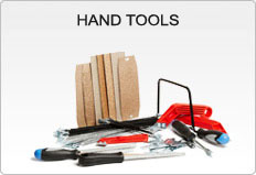 Hand tools - tough, precise, durable