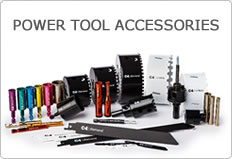 Power tool accessories - fast, versatile, hard